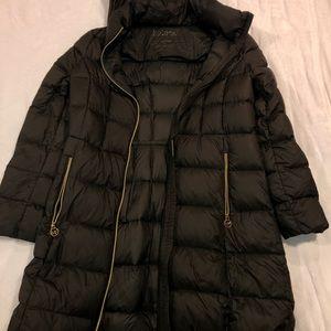 Michael Kors Womens Down Jacket